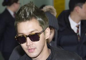 Airport Fashion: Super JuniorLeaving to Kuala Lumpur, Malaysia