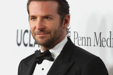 Actor Bradley Cooper attends the launch of the Parker Institute for Cancer Immunotherapy, an unprecedented collaboration between the country's leading immunologists and cancer centers on April 13, 2016 in Los Angeles, California.