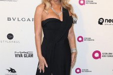 Singer Mariah Carey attends the 24th Annual Elton John AIDS Foundation's Oscar Viewing Party on February 28, 2016 in West Hollywood, California.