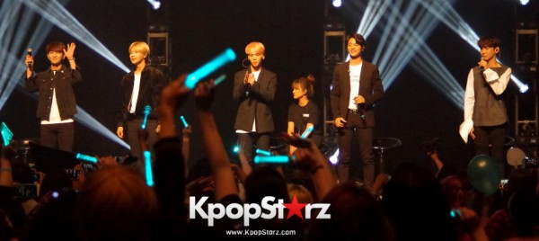 SHINee in Chicago - May 8, 2016key=>0 count20
