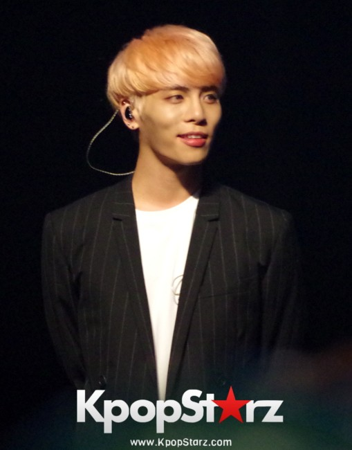 SHINee in Chicago - May 8, 2016key=>3 count20