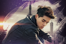 Dean To Make His New York City Concert Debut