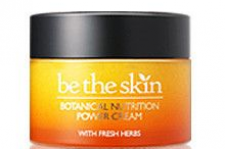 be the skin cream