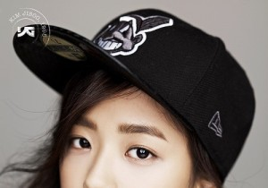 YG Entertainment Reveals First Member Kim Jisoo for New Girl Group