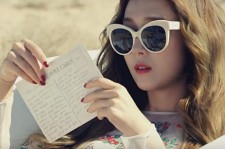 Jessica Jung FLY