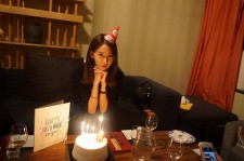 Yoona 26th Birthday