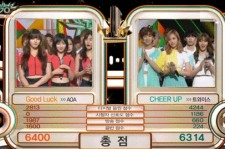 Music Bank Accidentally Gave First Place To AOA Instead Of Twice?