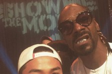 Microdot x Snoop