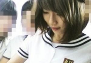 hyuna developed body in middle school