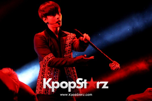 VIXX At Toronto Kpop Con 2016key=>2 count18