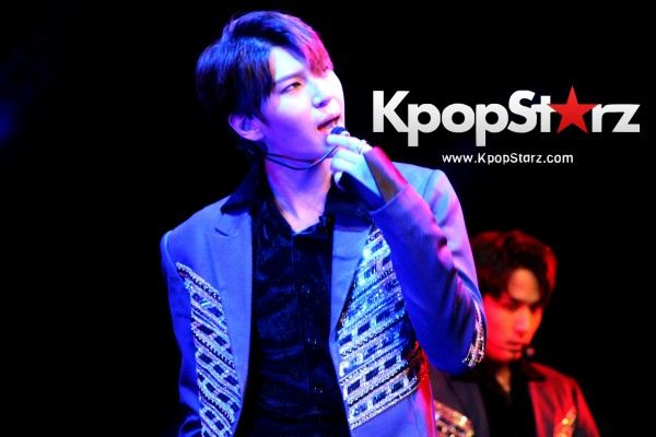 VIXX At Toronto Kpop Con 2016key=>12 count18