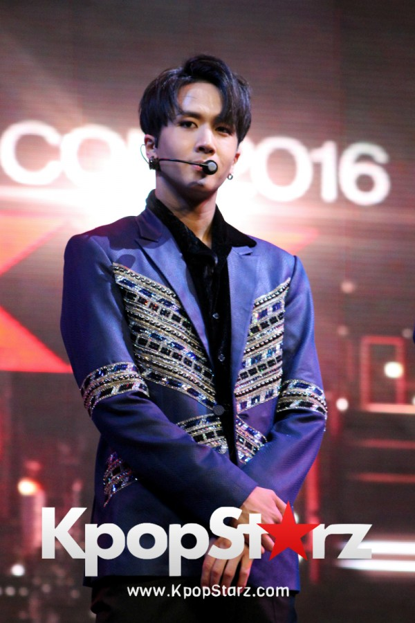 VIXX At Toronto Kpop Con 2016key=>10 count18