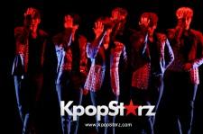 VIXX At Toronto Kpop Con 2016