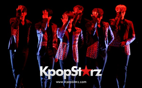 VIXX At Toronto Kpop Con 2016key=>0 count18