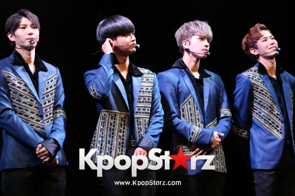 VIXX At Toronto Kpop Con 2016key=>5 count18