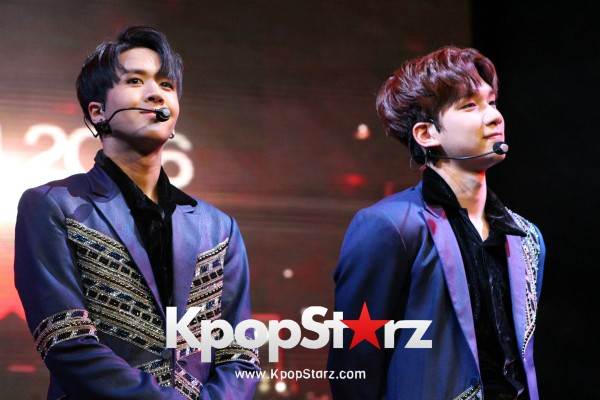VIXX At Toronto Kpop Con 2016key=>16 count18