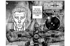 Hunter X Hunter Chapter 354 Poster