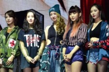 [BREAKING] 4Minute To Disband After 7-Year Contract Ends