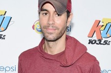 Music artist Enrique Iglesias attends 103.5 KTU's KTUphoria 2016 presented by Aruba, at Nikon at Jones Beach Theater on June 4, 2016 in Wantagh, NY