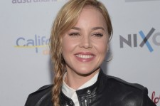 Actress Abbie Cornish attends the Australians In Film: Heath Ledger Scholarship Dinner at Mr. C Beverly Hills on June 1, 2016 in Beverly Hills, California.
