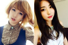 4Minute's Sohyun and Jihyun Write Heartfelt Letter To Fans After Group Disbands