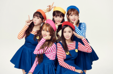 Crayon Pop Gearing Up For Comeback