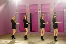 Nine Muses 'Dolls' MV Spoiler Cuts revealed, 'Sexy Vs. Cute'