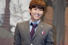 ZE:A's Kwanghee Expresses Desire to Cast in Wachowski Film