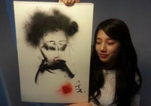 suzy artwork