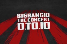 Big Bang 10th Anniversary Concert