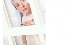 2NE1 Sandara New Released Photos From ETUDE