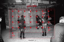 MONSTA X Lost Limited Schedule