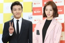 Hyeri and Kang Haneul To Be Stranded In Deserted Fantasy Land In