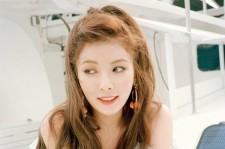 Hyuna Looks