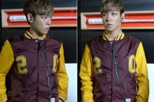 Big Bang T.O.P. Charisma That Stands Out