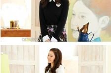 Son Ye Jin Photo Shoot