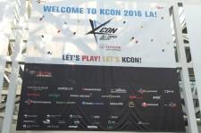 KCON 2016 LA - June 29-31, 2016