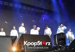 Seventeen Give Fans A 'Very Nice' Fan Meet In Singapore [PHOTOS]