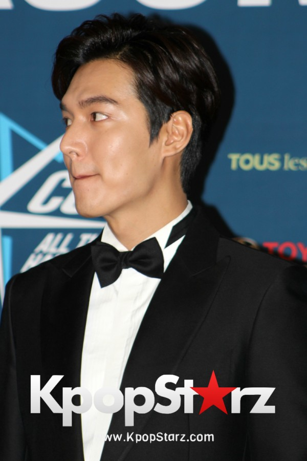 Lee Min Ho On Kcon LA Red Carpet - July, 30th 2016 [PHOTOS]key=>6 count15
