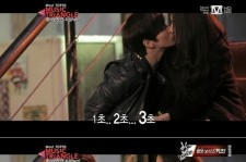 Yoo Seung Ho Kisses Park Shin Hye? So Ji Sub's MV Filming Revealed!