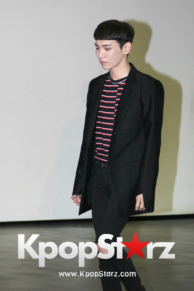 SHINee On Kcon LA Red Carpet - July, 30th 2016 [PHOTOS] key=>25 count55