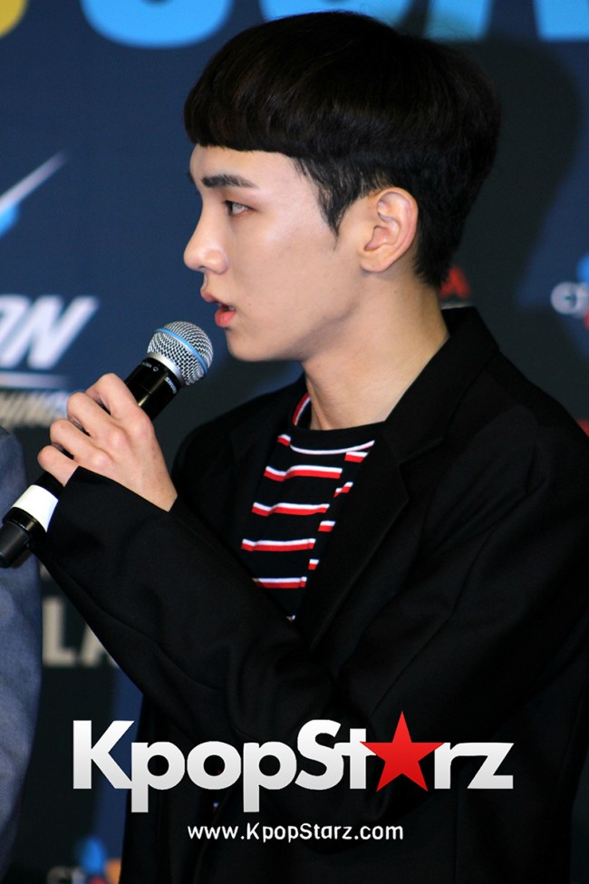 SHINee On Kcon LA Red Carpet - July, 30th 2016 [PHOTOS] key=>36 count55