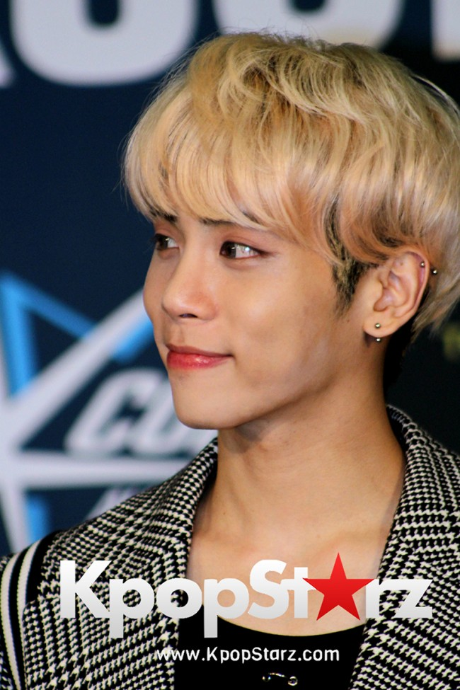 SHINee On Kcon LA Red Carpet - July, 30th 2016 [PHOTOS] key=>39 count55