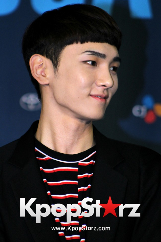 SHINee On Kcon LA Red Carpet - July, 30th 2016 [PHOTOS] key=>5 count55