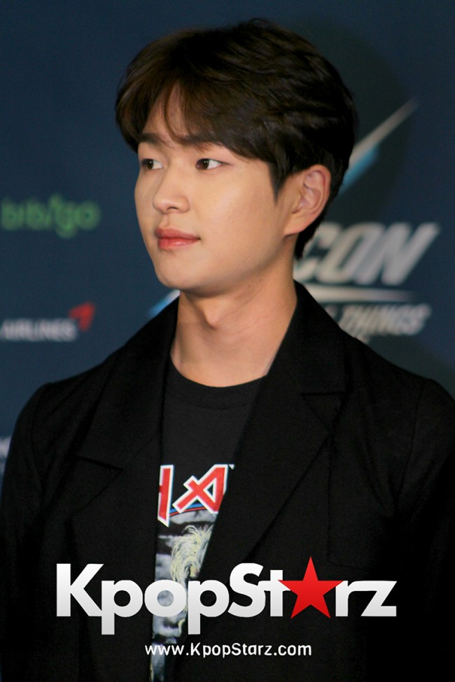 SHINee On Kcon LA Red Carpet - July, 30th 2016 [PHOTOS] key=>54 count55