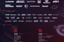 Jay Park And Hyolyn To Perform In Ultra Singapore This September