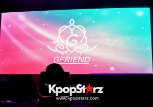 GFriend Cuteness Is Absolutely Irresistible For Buddies At Singapore Showcase [PHOTOS]