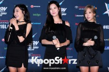 TTS On Kcon LA Red Carpet - July, 31st 2016 [PHOTOS]