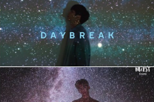 Nu'est releases Daybreak music video