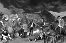 GOT7 'Flight Log: Turbulence' tracklist